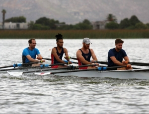 Alfred Rowing Club | Cape Town, South Africa